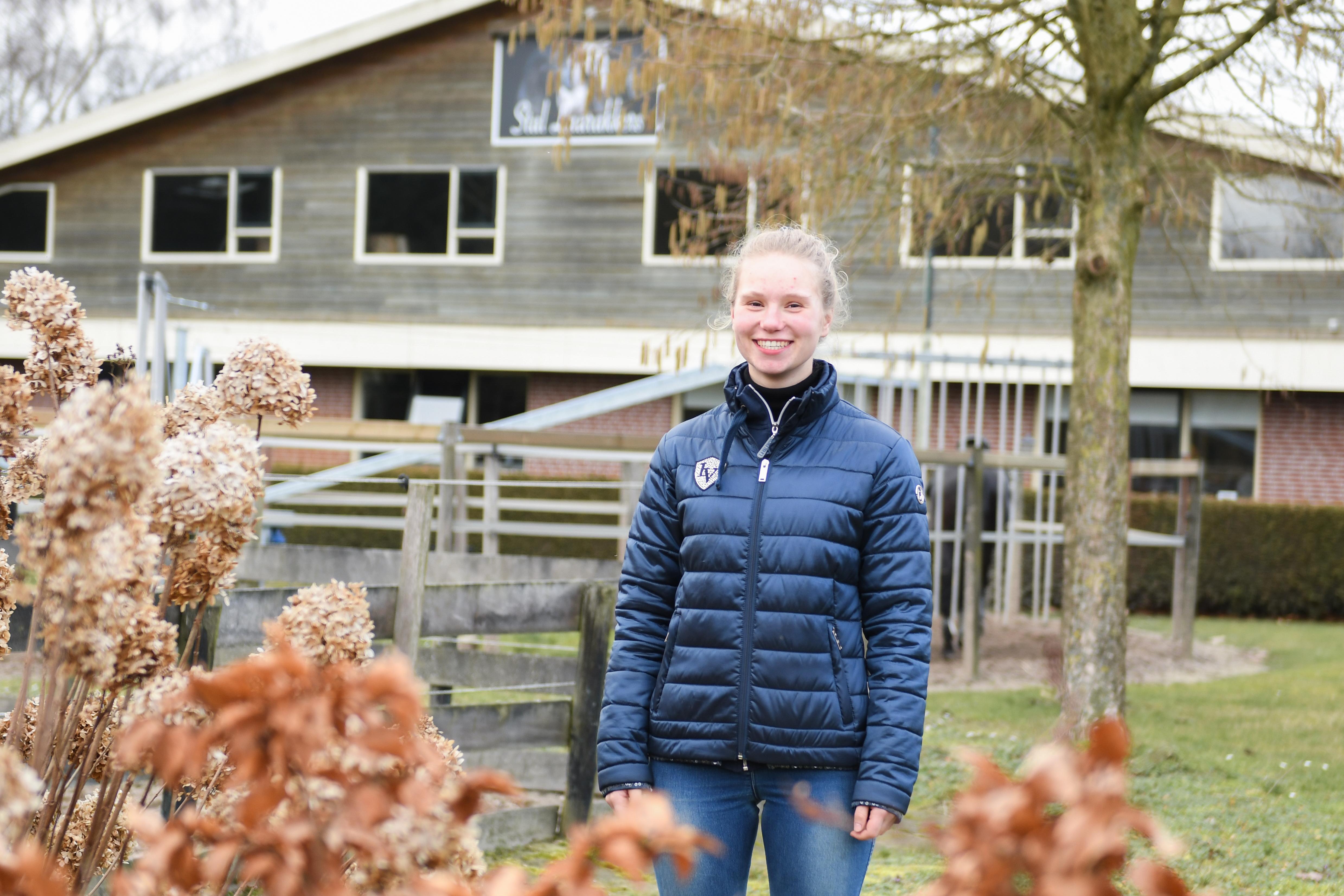 Agnes van Rijswijk